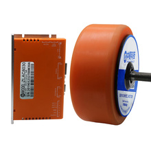 10 48V 800W 500kg driving electric scooter wheel servo hub motor with driver controller unit assembly baja 5sc high strength nylon hub wheel assembly 95103