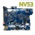 NV53 Материнская плата ноутбука MBWGH01001 JV50-TR 48.4FM01.011 DDR2 интегрированный STOCKET S1 полный тест