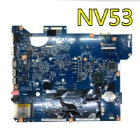 NV53 اللوحة المحمول MBWGH01001 JV50 TR 48.4FM01.011 DDR2 المتكاملة STOCKET S1 كامل اختبار-في أجهزة التحكم عن بعد من الأجهزة الإلكترونية الاستهلاكية على
