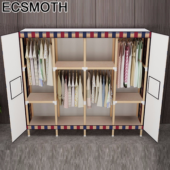 Ropero Mobilya Armario Almacenamiento Placard Meuble Rangement Closet Mueble De Dormitorio Bedroom Furniture Cabinet Wardrobe