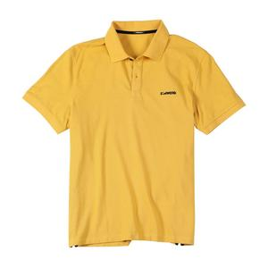 Image 5 - Simwood 2020 verão novo logotipo bordado camisa polo 100% algodão clássico superior manga curta de alta qualidade mais tamanho 190295