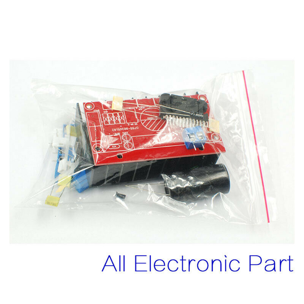Durable 4X41 Electronic DIY Replacement Car Audio Accessories TDA7388 HIFI Module Home Universal Amplifier Board 4 Channels