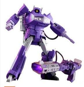 Image 3 - IN BOX KO TKR Transformation figure Masterpiece MP 11 MP 12 MP 13 MP 15 MP 16 MP 17 MP 18 MP 19 MP 20 MP 21 MP 22 MP 29 MP 27