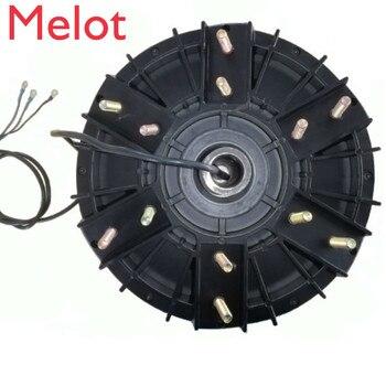 hot sale hot sale amcling hvls fan use pmsm motor for Animal husbandry using