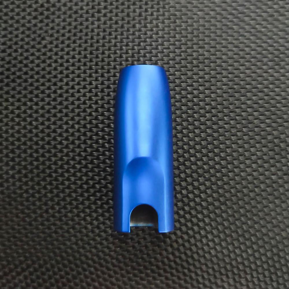 Image 5 - Volcanee цветная крышка мундштук оболочка замена аксессуары для электронной сигареты для IQOS 2,4 для IQOS 2,4 PLUSАксессуары для электронных сигарет   -