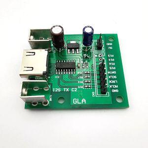 Image 2 - TXC1 TXC2 / HDMI à IIS I2S