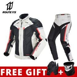 Ghost Racing Moto Rcycle Jas Beschermende Kleding Moto Rbike Rijden Moto Jas Waterdicht Winddicht Moto Kleding Moto Rcycle Suits