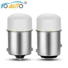 2pcs 1156 1157 Led Bulb BA15S BAY15D P21W P21/5W LED R5W R10W Car Turn Signal Lights Brake DRL Auto Lamp 12V White Red Yellow