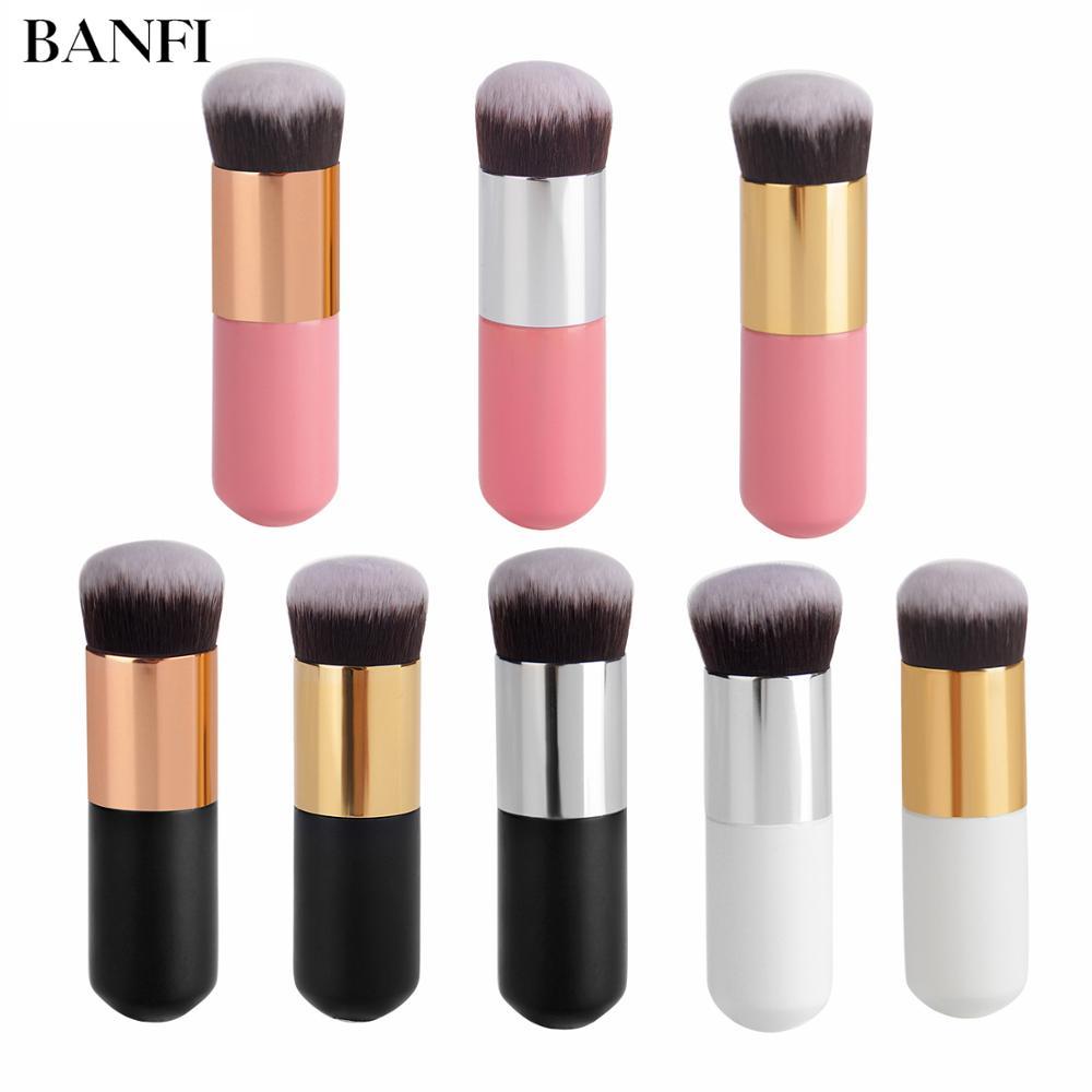 Makeup Brushes Set Cosmetic Powder Foundation Eyeshadow Eyeliner Brush Kits Make Up Brush Tool in Eye Shadow Applicator from Beauty Health