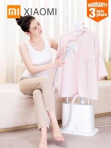 XIAOMI MIJIA LEXIU Rosou GS1 отпариватель для одежды бытовой двухполюсный Вертикальный Электрический генератор одежды Глажка