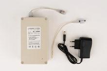 Портативный водонепроницаемый 12v 20000mah супер мощный литий