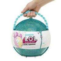 L.O.L. Surprise Pearl Lol Pearl Green 1 lot, 551508