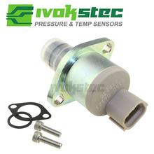 Fuel Injector Pump Metering Pressure Suction Control SCV Valve For Vauxhall Opel Astra Corsa Meriva Zafira 1.7 CDTI 294200-0360