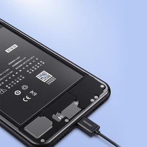 Image 4 - NOHON BM47 BM46 BN43 BN41 BN31 BM22 BM3L BM36 BM3E pil için Xiaomi CC9 Mix 3 2 Mi 5 8 9 SE Pro Lite 4C 5S Max 5X Redmi 4X 3X
