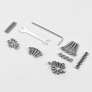 Image 3 - Aluminum Profile Supporting Pull Rod Kit 3D Printer Parts Accessories for Creality 3D CR 10/CR 10S/CR 10S4