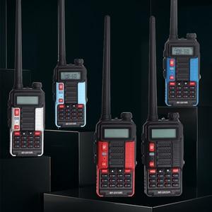 Image 5 - Professional Walkie Talkie Baofeng UV 10R 10Km 128 ช่องVHF UHF Dual Band CB HamวิทยุBaofeng UV 10R