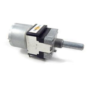 Image 3 - Hifivv audio ALPS Motor Drive Potentiometer RK16812MG098 100Kx2 or 100Kx4 Potentiometer