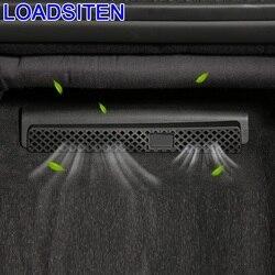 Automovil Auto zmodyfikowany wylot klimatyzator wnętrze ochraniacz tapicerka akcesoria akcesoria 12 13 14 15 16 17 18 dla Audi Q5 Naklejki samochodowe    -