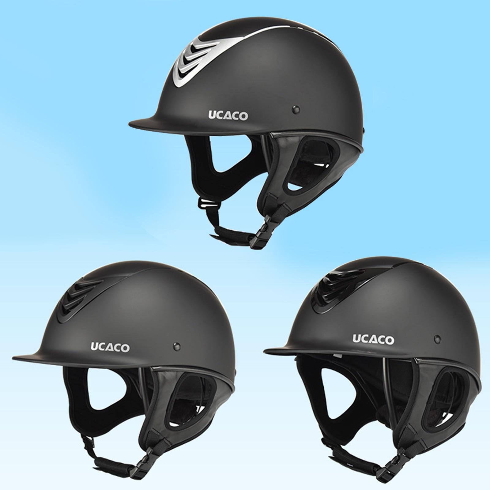 Equestrian Helmet Horse Riding Helmet Breathable Sportage Equestrian helmet Horse Riding Sport Helmets for Children and Adult
