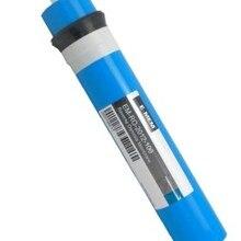 Milsuart оборудование для очистки воды ichin 75 Gpd мембранный фильтр Nsf одобренная мембрана