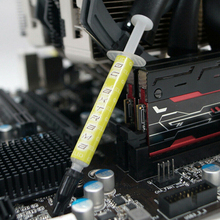 Paste Thermal-Compound Cooler-Tool Heatsink Grease CPU Cooling Gc-Extreme with Scraper