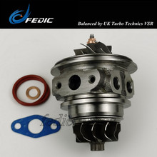 Турбина TD04L 49377 06202 49377 06213 картридж для турбозарядного устройства chra для Volvo PKW XC70 XC90 2,5 T 210 HP B5254T2 2003 2009