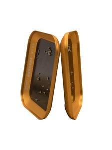 Screw-Plate-Tray Magnetic-Screw-Storage-Box Small-Parts Mobile-Phone-Repair-Tool Aluminum-Alloy