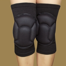 Volleyball Kneepad Brace-Support Knee-Leg-Protectors Cycling Work-Safety Thickening Extreme