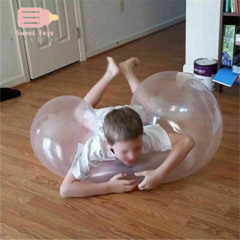 Гореща издръжлива балонна надуваема - Развлечения и спорт на открито - Снимка 3