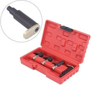 Image 5 - Jeu doutils de synchronisation du moteur, pour Vag Vw Skoda Polo Fabia Ibiza Lupo Fox 1,2 l outils de verrouillage darbre à cames