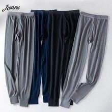 Underwear Thermo-Pants Long-Johns Winter Men Male Cotton Warm Autumn Breathable
