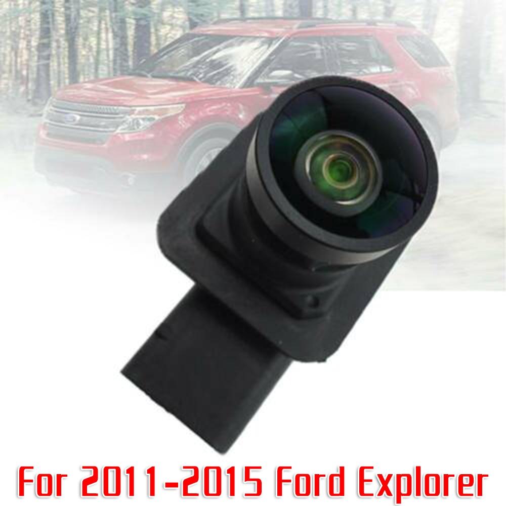 2020 Горячая продажа автомобильная парковочная камера заднего вида безопасности EB5Z19G490A для Ford Explorer 11-15 совершенно новый и высокое качество