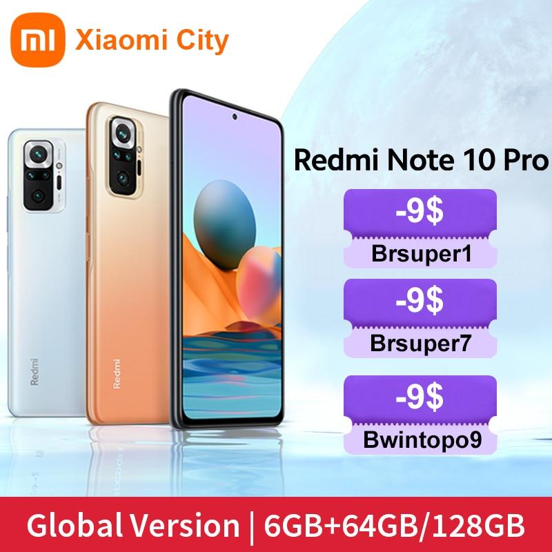 Xiaomi Redmi Note 10 Pro  1