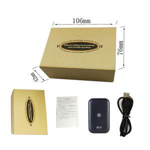Image 5 - GF21 Mini GPS nadajnik GPS w czasie rzeczywistym urządzenie zapobiegające zgubieniu sterowanie głosem lokalizator nagrywania mikrofon wysokiej rozdzielczości WIFI + LBS + GPS Pos