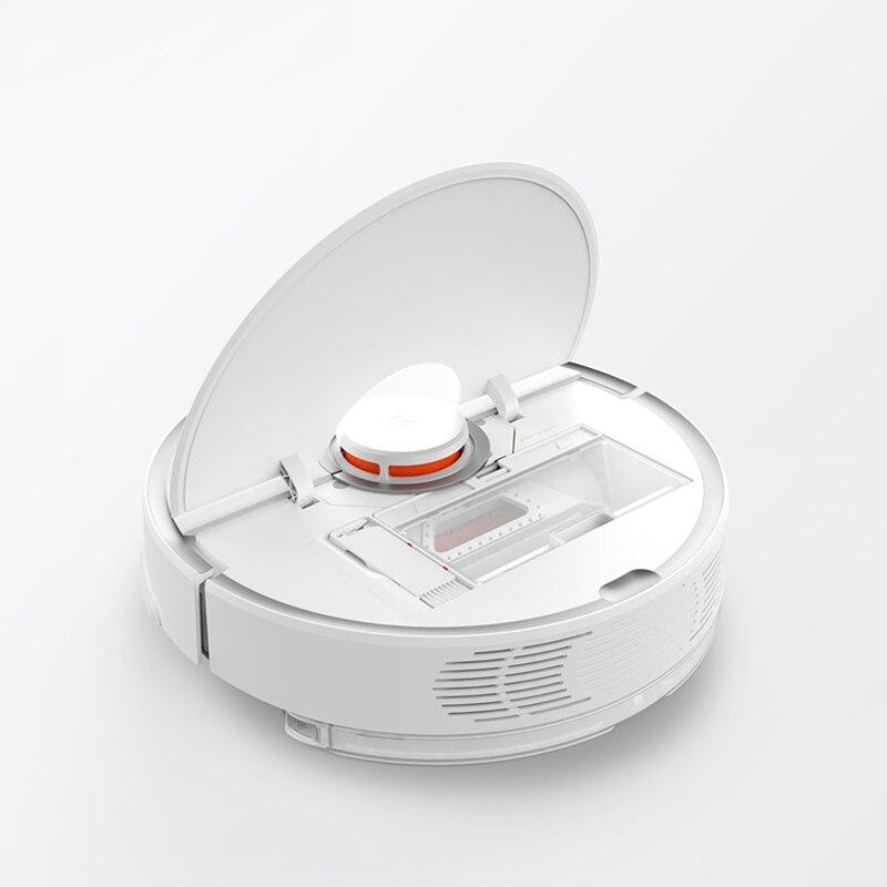 XIAOMI MIJIA Roborock S50 S55 Roboter Staubsauger 2 für Home Automatische Kehren Staub Sterilisieren Waschen Mopp Smart Geplant WIFI - 4