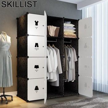 Meuble De Kleiderschrank Dressing Penderie Chambre Rangement Armario Ropero Mueble Bedroom Furniture Cabinet Closet Wardrobe
