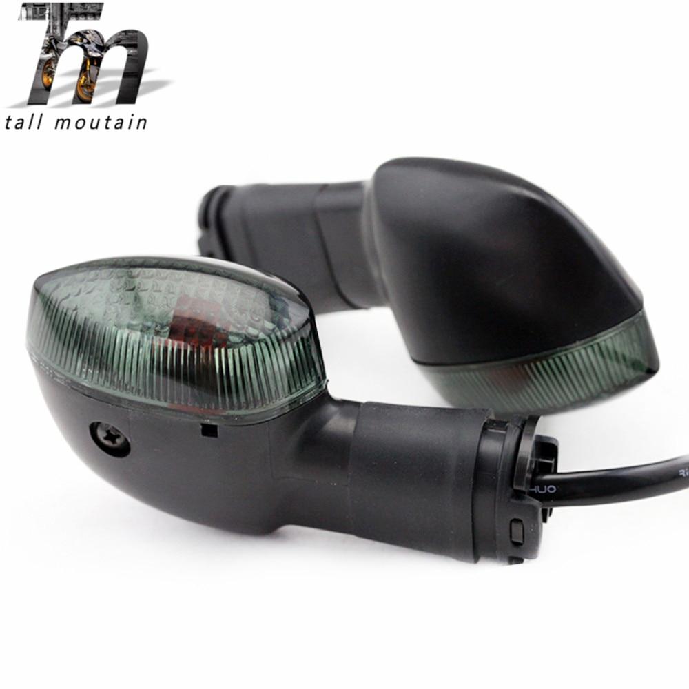 For YAMAHA FZS150 FZS 150 FZ16 YS250 FZ250 Fazer FZ150i Turn Signal Light Indicator Lamp Motorcycle Accessories Blinker