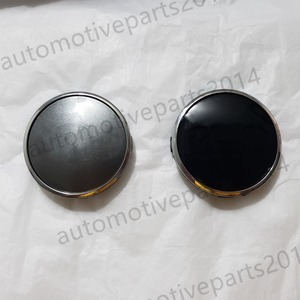 40Pcs New 69mm Chrome Wheel Center Cap For RS4 A3 A4 A6 A8 S4 S6 4B0601170A 4B0 601 170A(China)