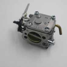 RCGF orijinal parçalar! WJ71 karbüratör RCGF için 120CCT 120CC benzinli motor