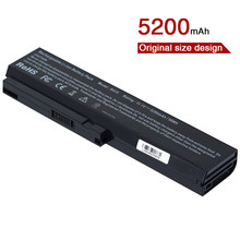 Original High Capacity Laptop Battery 6Cells R410 For Samsung R560 R60 P210 P460 P50 P560 P60 Q210 R39 R40 R408 R41 R410 R45(China)