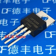Real 100% Original NEW IRF3205 IRF3205PBF 55V 110A MOSFET TO-220 50PCS/LOT 50pcs bta12 800b bta12 800 to 220 12a 800v