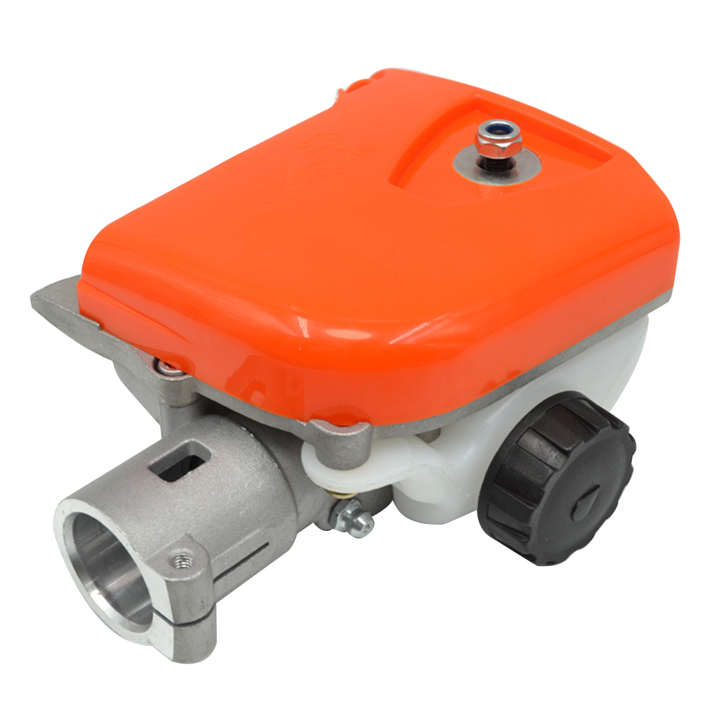 4 Spline Replacement High Hardness Gearbox Agricultural Sturdy Forestry Aluminum Chainsaw Part Practical Durable Tree Cutter