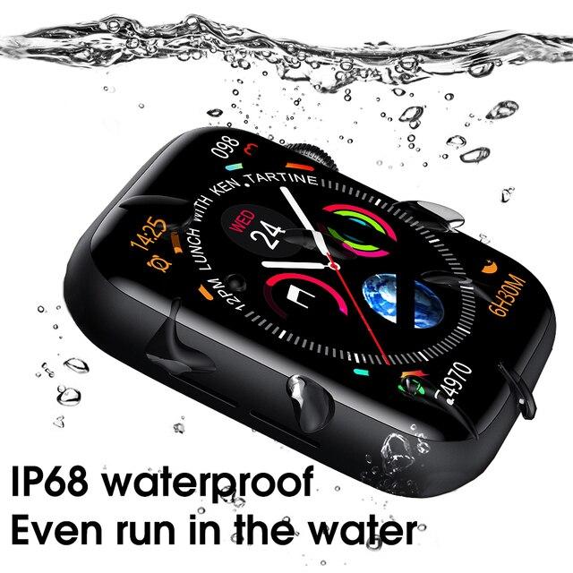 IWO W26 Smart Watch 8