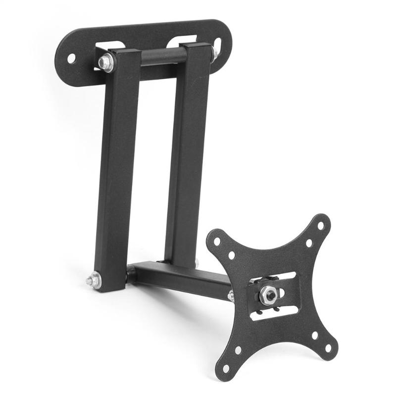 Universal LCD LED TV Wall Mount Retractable TV Rack Wall Mount Lcd Bracket stand for 17 to 32 inch LCD Monitor
