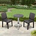 PP пластиковый обеденный стул для семьи  гостиной  кабинета  пластиковый стул для офиса  конференц-зала  черный стул  A-PPZY02
