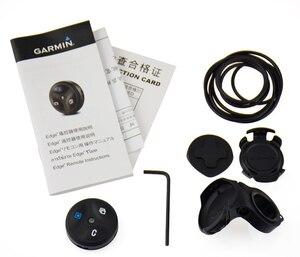 Image 5 - Original Fernbedienung für Garmin EDGE 1000 Fernbedienung Lenker Drahtlose Fernbedienung Kostenloser versand