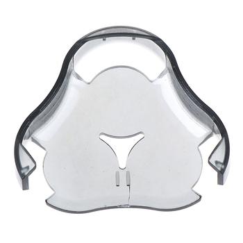 1 szt Golarka wymień ochrona głowy pokrywa dla golarki RQ11 RQ12 wielkoformatowe akcesoria do golarki tanie i dobre opinie AACAR 1 pc