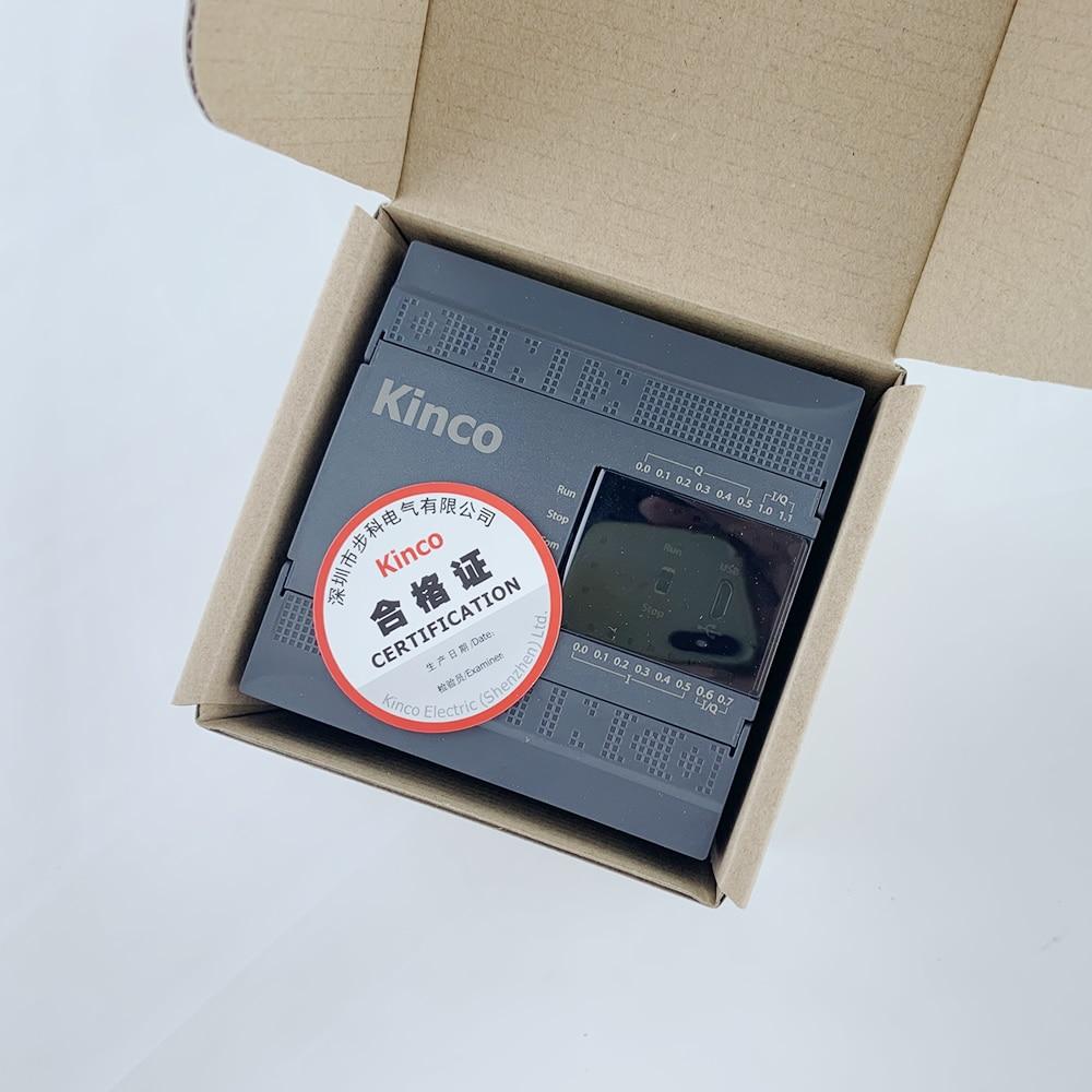 Kinco  PLC  K205-16DT K205-16DR CPU MODULE ORIGINAL NEW IN BOX, FREE SHIPPING