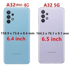 Image 5 - Phong Cách G Lật Bao Da Dành Cho Samsung Galaxy Samsung Galaxy A32 4G 5G Retro Ví Bao Da Book Cover Cho Samsung a32 Bao Túi Điện Thoại Fundas