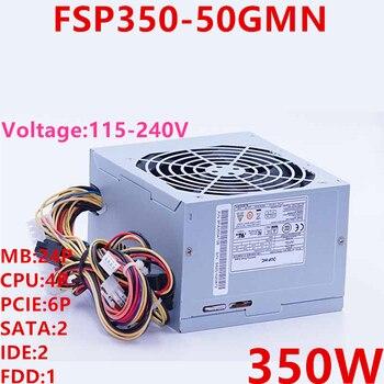 New PSU For FSP AIO 1060TI 2060TI 350W Power Supply FSP350-50GMN